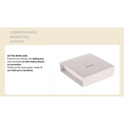 BOX REVENTE ACTYVA 6 Produits