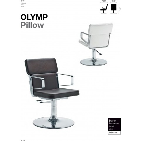 FAUTEUIL OLYMP PILLOW