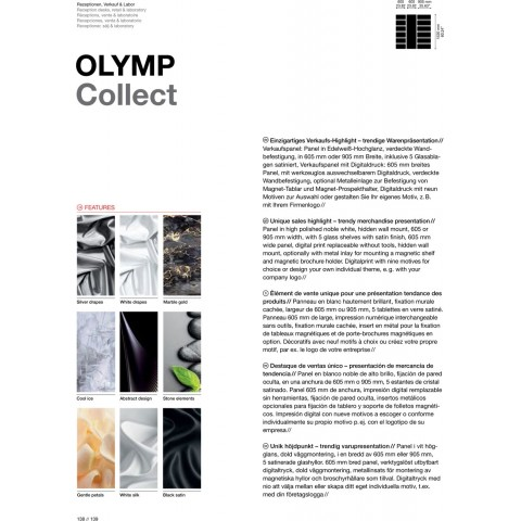 OLYMP COLLECT