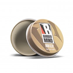 "BARBER MIND POMADE HAIR "" Killer """