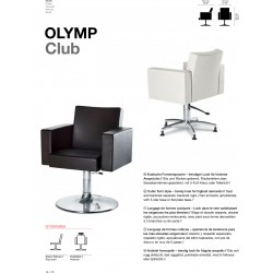 FAUTEUIL OLYMP CLUB