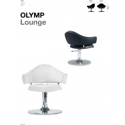 FAUTEUIL OLYMP LOUNGE