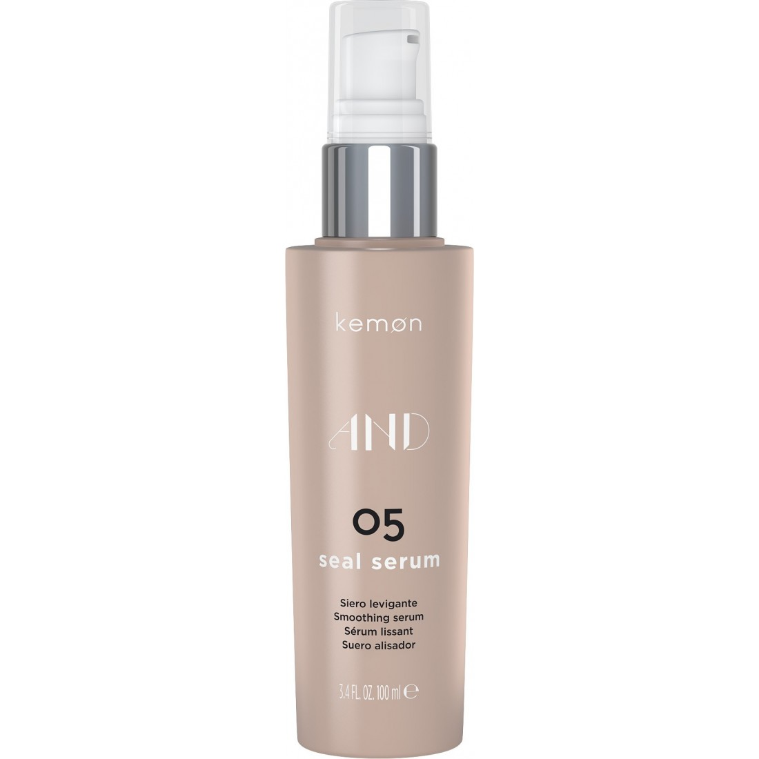 SEAL SERUM 05  Coiffants AND