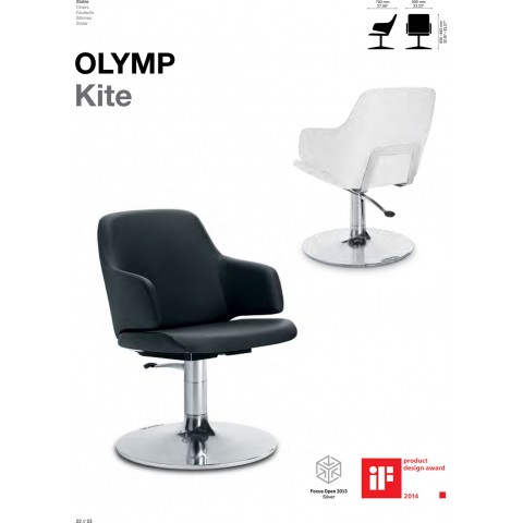 FAUTEUIL OLYMP KITE