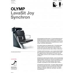 BAC A SHAMPOING OLYMP JOY SYNCHRO