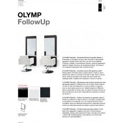 TABLE DE COIFFAGE OLYMP FOLLOW UP