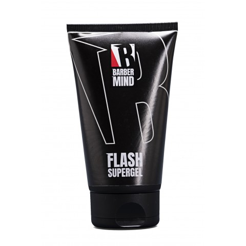 SUPER GEL FLASH Barbermind