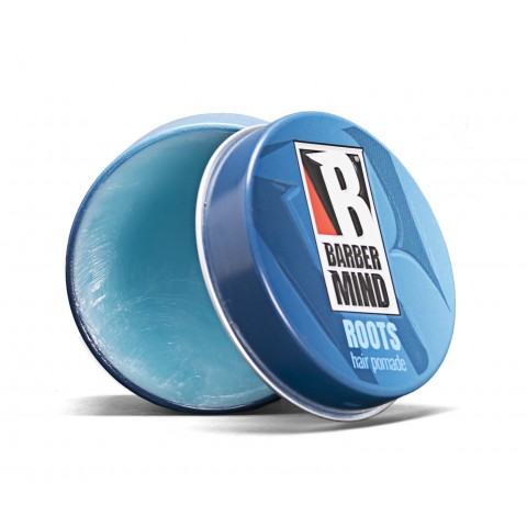 """BARBERMIND POMADE HAIR """" Roots """""""