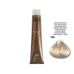 COLORATION SANS PPD - SOL.FINE - SUPER ECLAICISSANT NATUREL  N° 100 - 100 ml