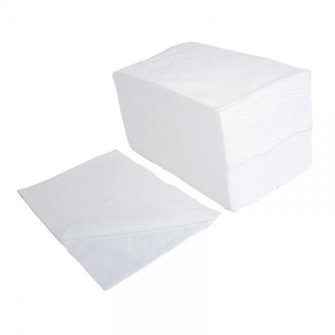 Serviettes Jetables Épaisses par 100 unités