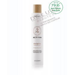 Shampoing ACTYVA DISCIPLINA 250 ml Cheveux Frisés VELIAN COMPLEX