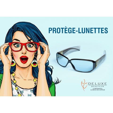 Protège Lunettes x 250 pcs Coiffeurs