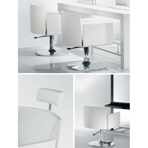FAUTEUIL OLYMP CRYSTAL