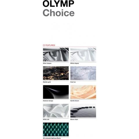 COMPTOIR RECEPTION OLYMP CHOICE