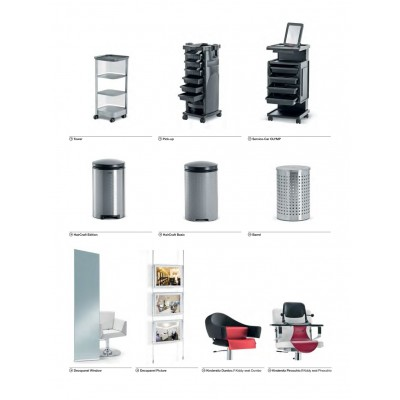 ACCESSOIRES OLYMP